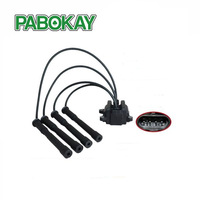 FS FOR RENAULT CLIO 1.2 16V IGNITION COIL PACK 8200051128 8200084401 8200025256 0986221036 CE2001712B1 5DA749475761