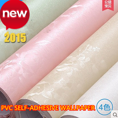 2019 Latest Design Thickening Waterproof Pvc Self-adhesive 3d Wallpaper Fashion For Bedroom Restaurant Wall Paper Imported Wall Stickers Wardrobe The Latest Fashion