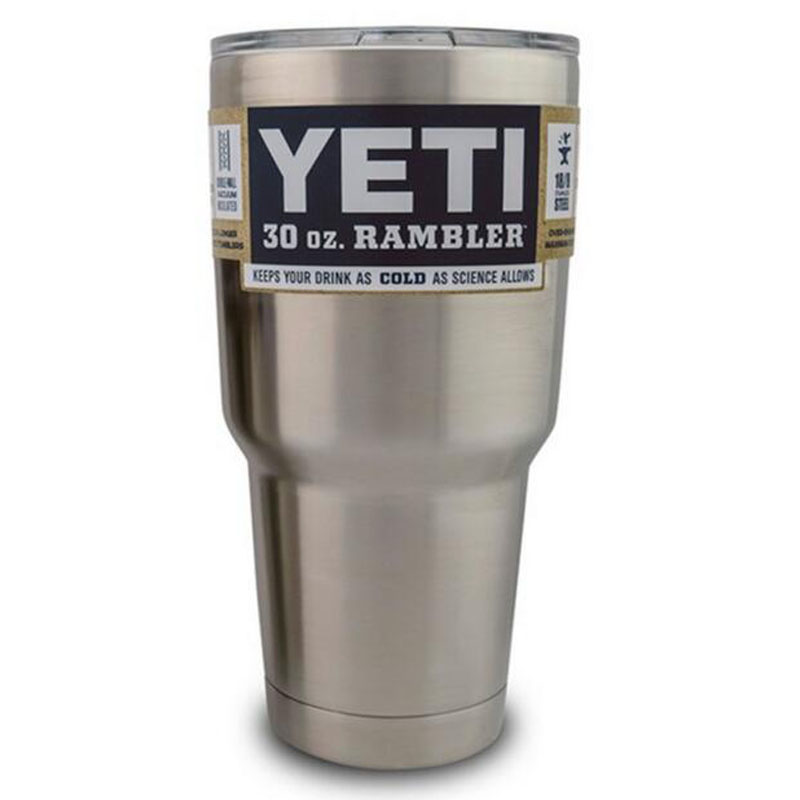 1pcs Hot Bilayer Stainless Steel Insulation <font><b>Cup</b></font> 30OZ/900ML <font><b>YETI</b></font> <font><b>Cups</b></font> <font><b>Cars</b></font> <font><b>Beer</b></font> <font><b>Mug</b></font> <font><b>Large</b></font> <font><b>Capacity</b></font> <font><b>Mug</b></font> Tumblerful