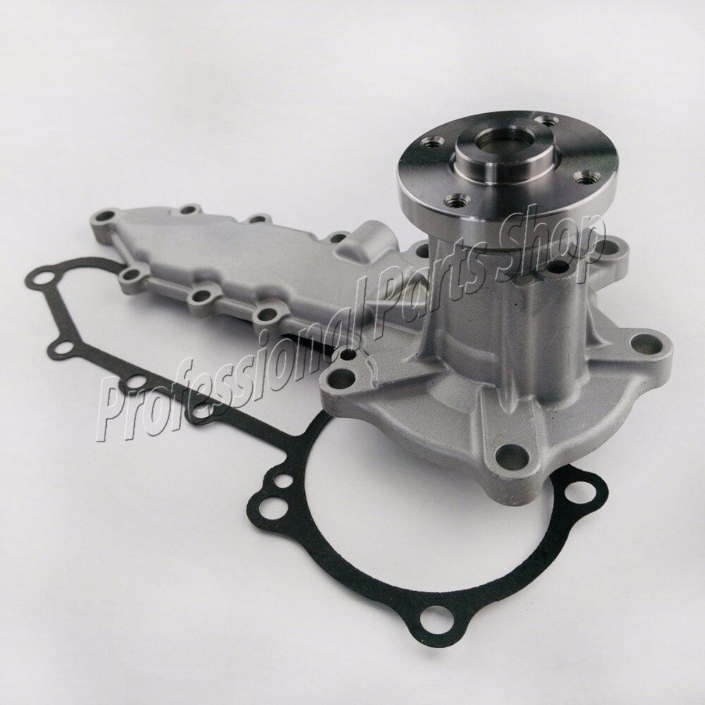 Water Pump 1A051-73032 for Kubota V2403 V2203 Engine Kx91-3R1 Kx121-3 Excavator