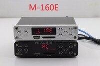Fx-audio m-160e bluetooth@4.0 audio digital Amplificadores entrada USB/sd/aux/PC-USB loseless reproductor para APE/WMA/WAV/FLAC/MP3 160 W * 2