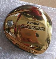 Playwell 2017 Ryoma MAXIMA D1 TYPE G Golf Driver Head Golf Head Wood Iron Putter Wedge