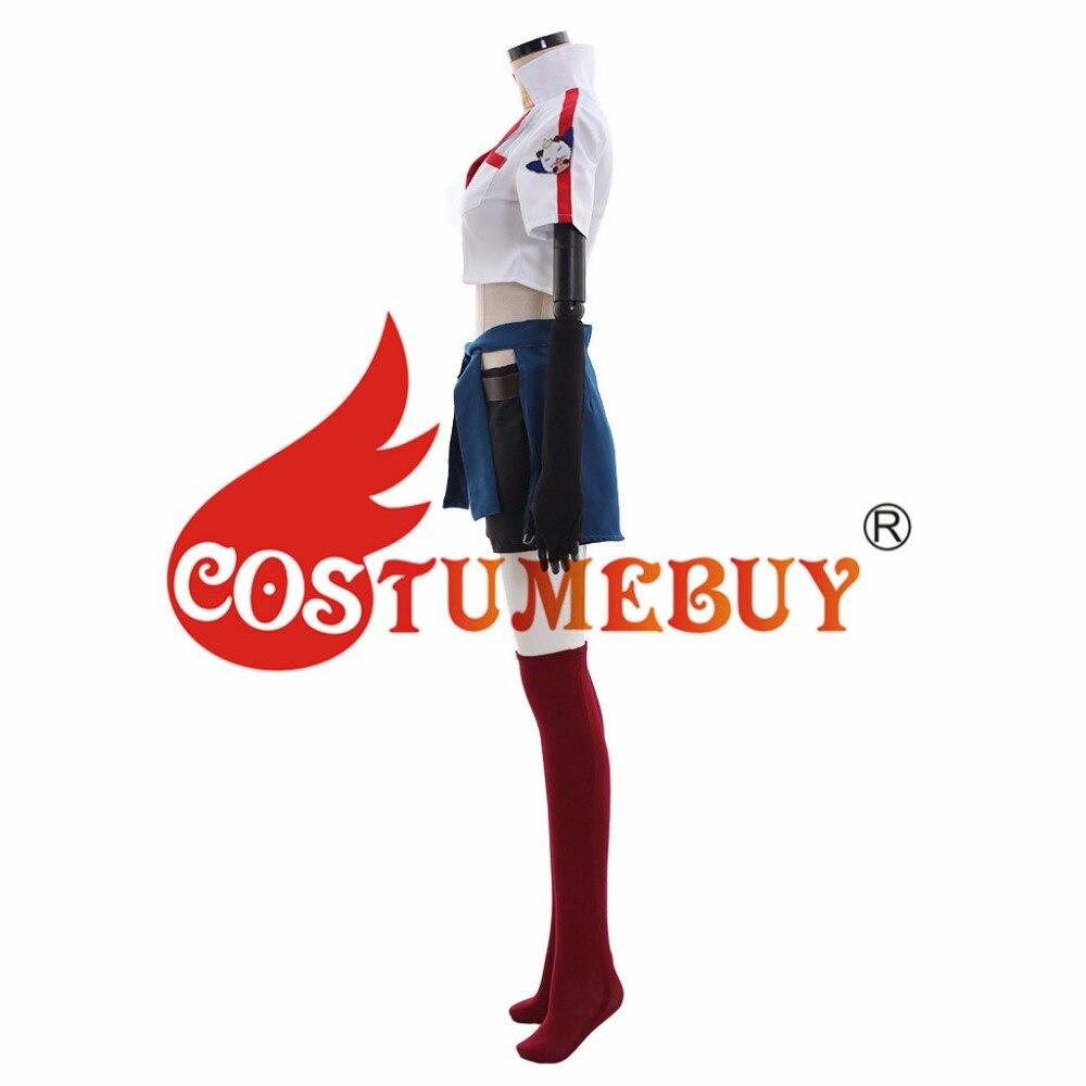 Us 8454 11 Offcostumebuy Game Lol Sivir Cosplay Costume Adult Girls Women Llol Pizza Delivery Sivir Cosplay Costume Any Size L920 In Game Costumes