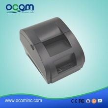 OCPP-58Z-58mm thermal receipt printer built-in energy adaptor