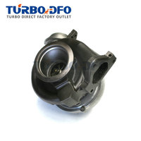 Turbo charger Garrett GT2256V turbine 709838 for Mercedes Sprinter I 216CDI / 316CDI / 416CDI OM612 156HP A6120960399 05104006AA