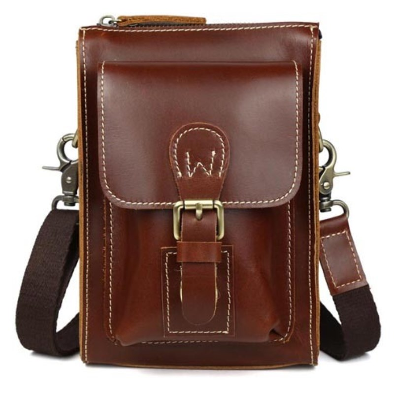 Genuine Leather Bag  Men Bags Male Shoulder Crossbody Bags Messenger Small Flap Casual Handbags Men Leather Briefcase Bag mva genuine leather men s messenger bag men bag leather male flap small zipper casual shoulder crossbody bags for men bolsas