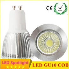 High quality GU10 COB LED Bulb 7W 10W 15W LED lamp LED bulb Dimmable 110V 220V Warm White/Cold White 60 Beam Angle LAMP LIGHTING(China)