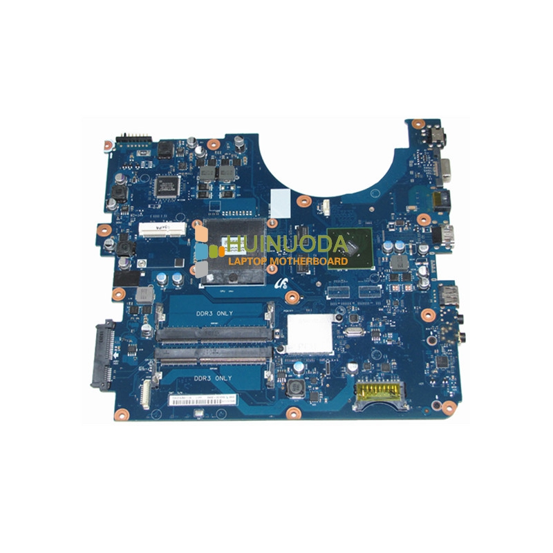 все цены на NOKOTION BA92-06129A BA92-06129B BA41-01174A Main Board For Samsung R580 Laptop Motherboard HM55 DDR3 онлайн