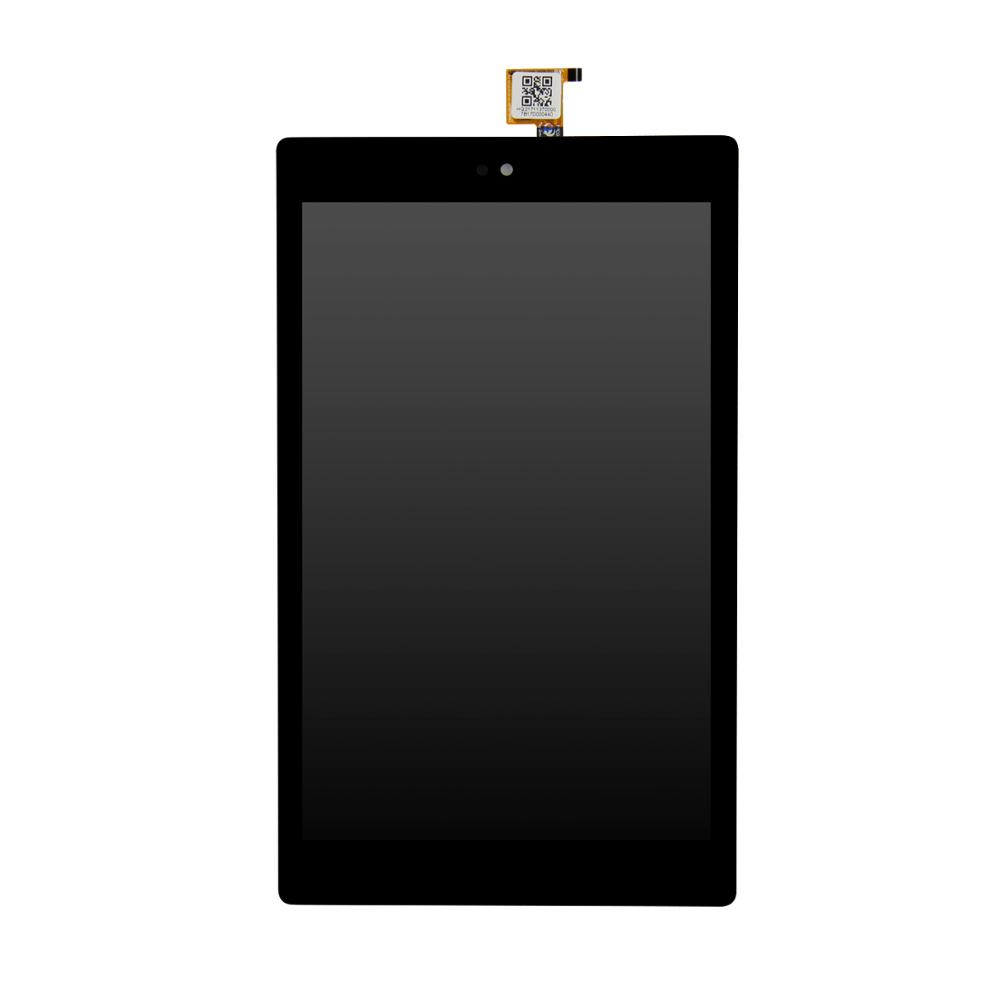 LCD Display For Amazon Kindle Fire 8th HD 8 2017 HD8 SX034QT LCD Display Touch Screen Digitizer Glass Assembly Repair Parts