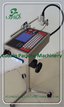 LX PACK Lowest Factory Price small character Inkjet Printer large character Inkjet Printer handheld Inkjet Hand