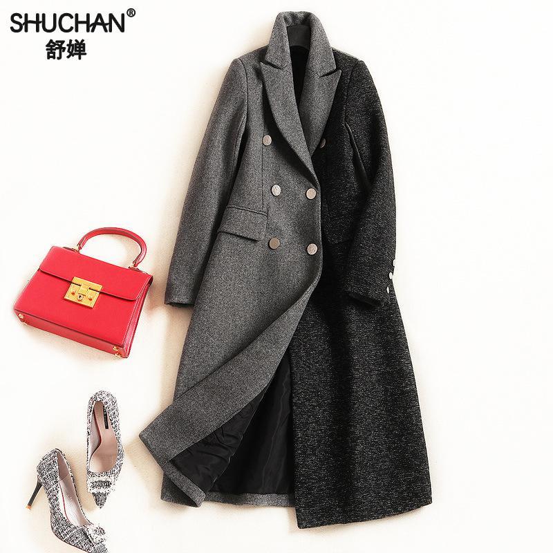 5d8aa062fd Shuchan-Mode-Laine-Blend-Femmes-Manteau-pais-Casaco-Feminino-Double-Boutonnage-Turn-down-Col-Patchwork-Long.jpg