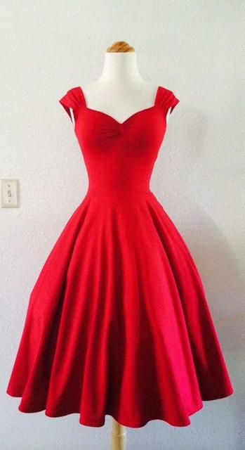 [ABIERTO] Exposición Francesa ❈ Rendez vous en France! New-Arrival-Short-Red-Prom-Dress-2016-Satin-Cap-Sleeve-Simple-Prom-Gown-Vintage-Girl-Party.jpg_640x640