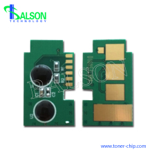1.5K hot sale MLT-D101S toner chip for Samsung ml-2160 ml2165 2168 scx 3400 cartridge reset chips
