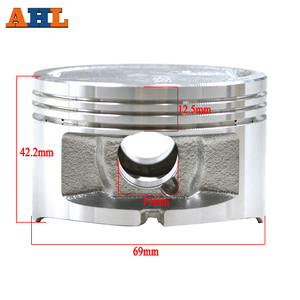 Oil Filter For HONDA CBR500R CBR 500R 2013-2015 CBR600 2009-2010 CBR 600 2001 2002 CBR600F CBR 600F 2012 CBR600F4I 01-06(China)