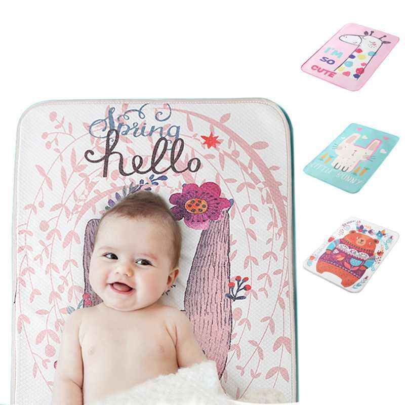 aa2664d21de Detail Feedback Questions about 1piece Kids Breathable Bed Changing ...