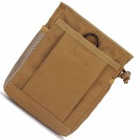 Men Women Wallet Handbag Travel Training Gym Bag Sport Running Outdoor Bag Multi Function Tactical Camouflage