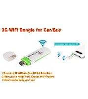 Usb 3G Wifi Yönlendirici Mini Taşınabilir Wi-Fi Mobil Cihaz Hotspot Kilidi kablosuz Modem Ile uFi Ağ Doggle SIM/TF Kart Yuvası