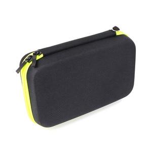 Image 5 - 最新 Haed ポータブルフィリップス OneBlade プロトリマーシェーバーアクセサリー EVA 旅行バッグ収納パックボックスカバージッパーポーチ