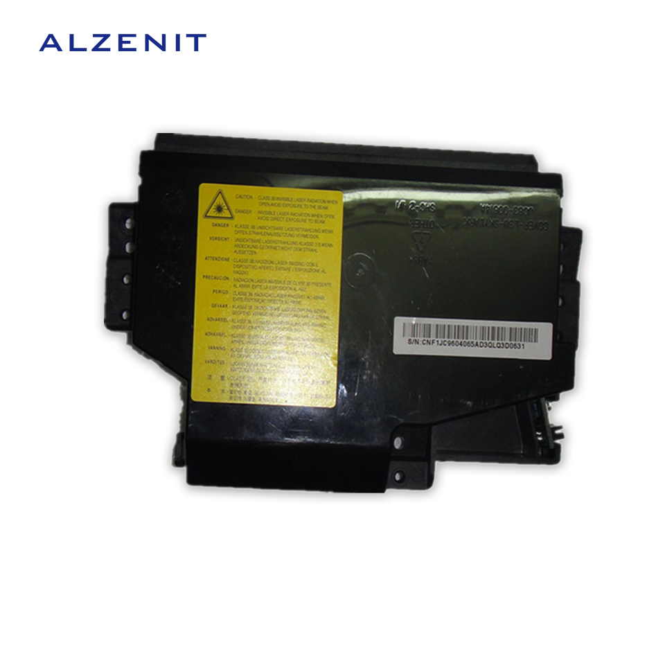 ALZENIT For Samsung SCX 4725 SCX-4725 Laser Head LaserJet Printer Parts On Sale cs s5312 toner laserjet printer laser cartridge for samsung scx 5312d6 5312 5112 5312f 5115 5315f bk 6 000 pages free fedex