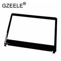 GZEELE NEW for Acer Aspire E1 Bezel 14 E1 431 E1 431G E1 471 E1 471G 60.M0RN7.004 EAZQT003010 LCD Front Panel Screen Frame Case