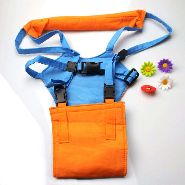 BExercise safe keeper baby harness sling boy girsls learning walking harness care infant aid walking assistant belt DropShipping