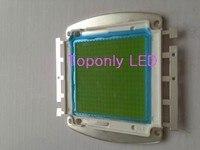 400w Epistar multi chips high power led backlight module lamp square panel lighting source DIY DC60 68V 44000lm white color 5pcs