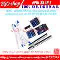 The Newest JPIN 35 IN 1 For RIFF ORT GPG MEDUSA JTAG BOX/Unlock &Flash&Repair mobile phone software Free shipping