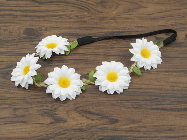 30pcs/lot Bohemian Daisy...