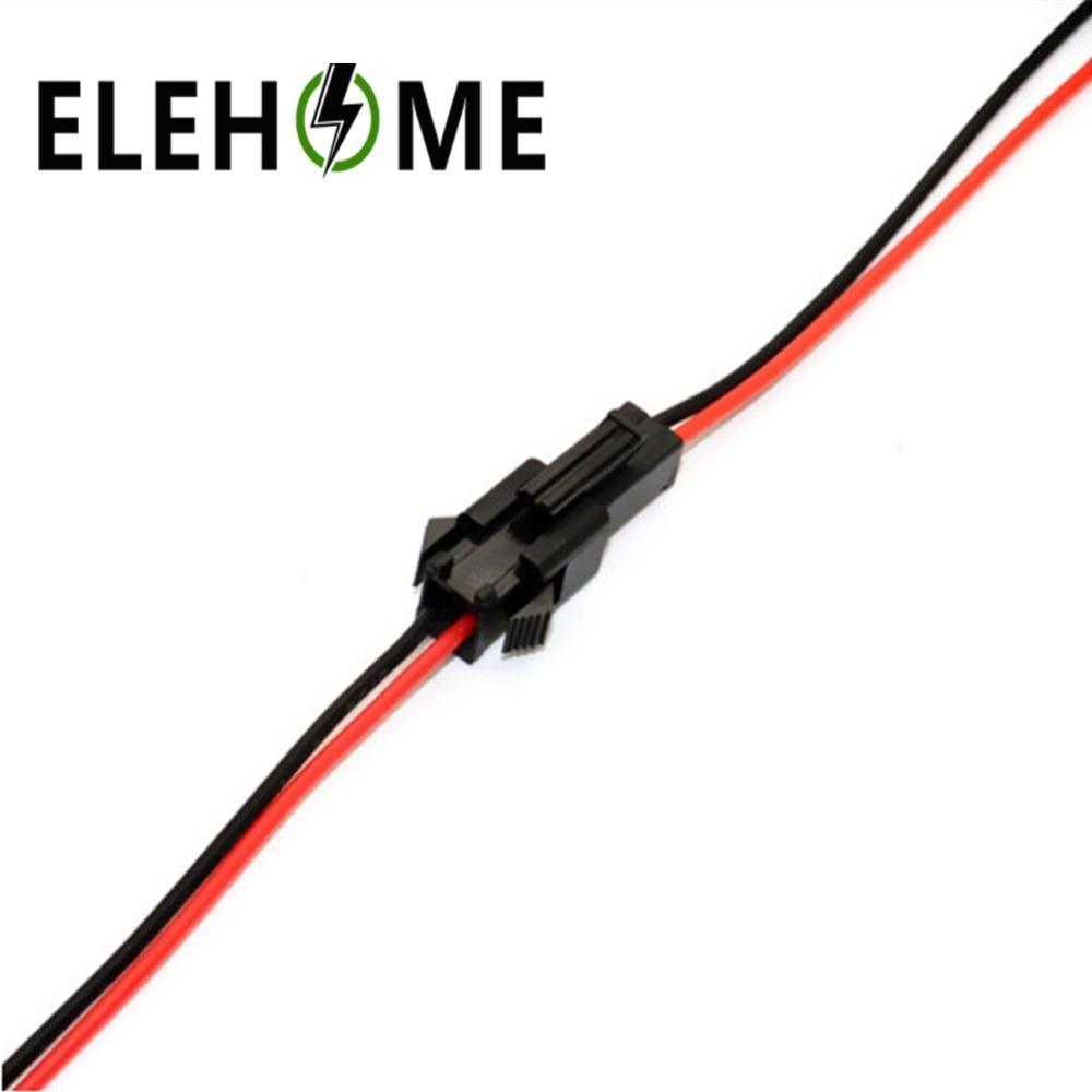 Female 3P XH2.54 Balance Plug Connector Extension Wire Cable 50cm Long 10 Pcs