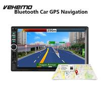 Vehemo Bluetooth Video Player Audio Car MP5 Player 7 Multimedia Player MP5 Radio