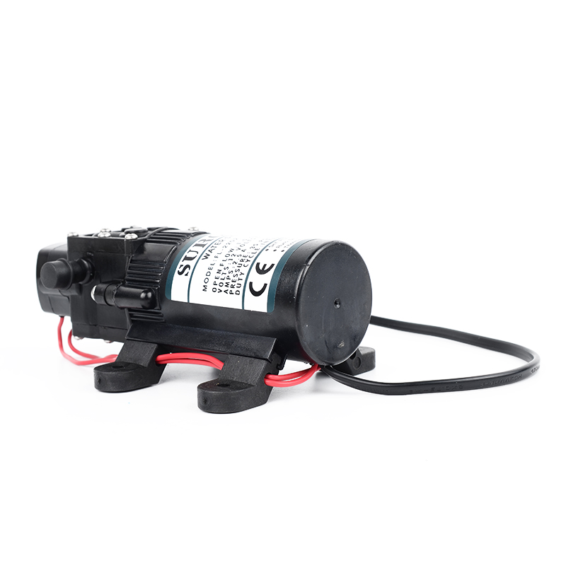 FL 2202 DC 12V 3.8L/min 40m Sprayer High Pressure Water Pump Agricultural Irrigation Water Supply