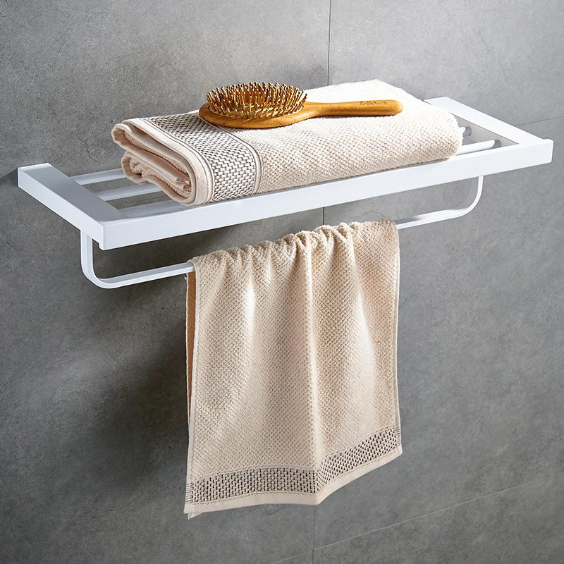 304 Stainless Steel Brushed Gold Towel
