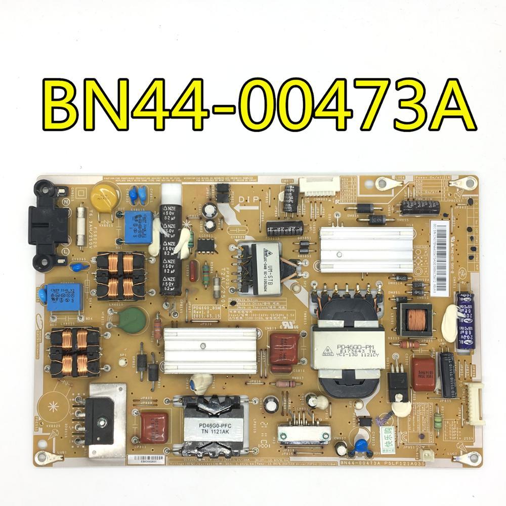 Travail dessai original 100% pour le BN44-00473A de carte dalimentation UA46D5000PR PSLF121A03STravail dessai original 100% pour le BN44-00473A de carte dalimentation UA46D5000PR PSLF121A03S