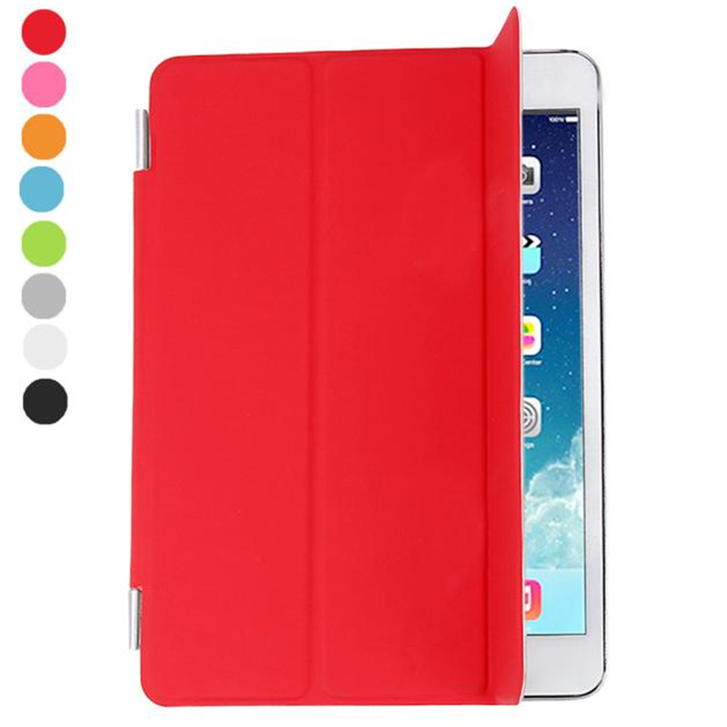 7.9Inch Tablet Case Slim Magnetic Leather Smart Cover Sleep Case For Ipad Mini 4 Retina Tablet Eith Wake/Sleep Function A30