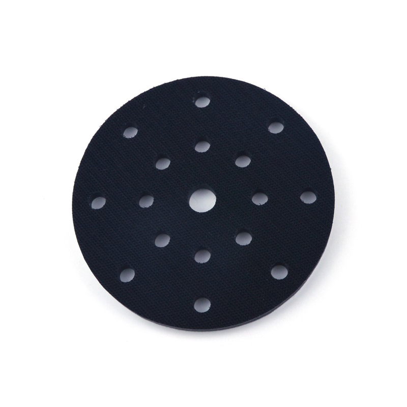 6inch Sanding Discs 150mm Pads Orbital Sander Hook Loop Sandpaper Elements Sale