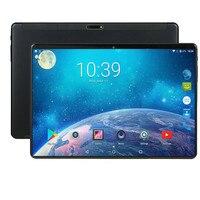 Планшет 10,1 планшет экран mutlti touch Android 9,0 Восьмиядерный ОЗУ 6 Гб ПЗУ 64 Гб камера 8MP Wifi 10 дюймов планшет 4 г FDD