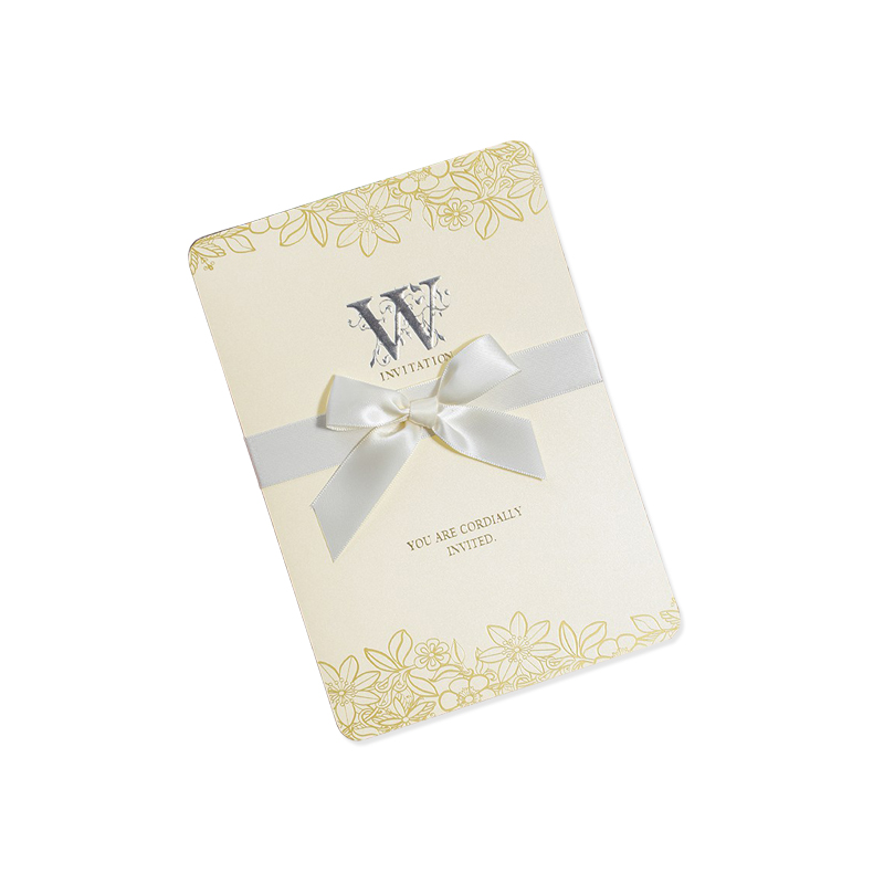 Zuoluo Custom Design Colored Gift Card Greeting Wedding Envelopes