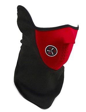 Free Shipping Hot Sale Thermal Fleece Balaclava Hood Police Swat Ski Bike Wind Winter Stopper Face Mask