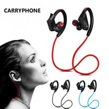 Sport Bluetooth Headphone Wireless Earphones Waterproof audifonos Bluetooth earphone Stereo bass Headset with Mic for xiaomi K98