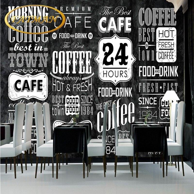 Restaurant Kitchen Wallpaper online get cheap kitchen bar wallpaper walls -aliexpress