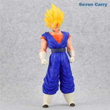 Super Big Vegetto Dragon Ball Vinyl Super Saiyan Action Figure 42CM