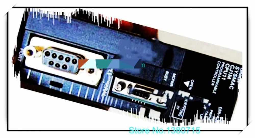 New Original CJ1M-CPU11-ETN PLC CPU 5K steps 160 I/O point new twdlcda16drf plc cpu 24vdc 9di 7di relay