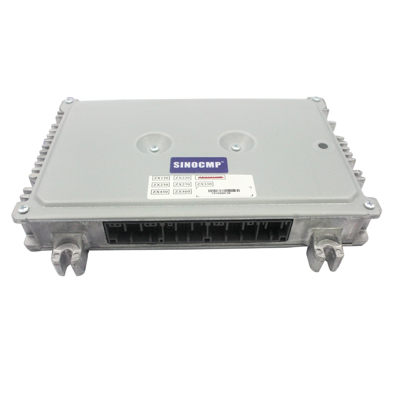 ZX160LC-1 Engine Control Panel 9226745 For Hitachi Excavator Controller, 1 year warranty c200hw bc081 warranty for 1 year