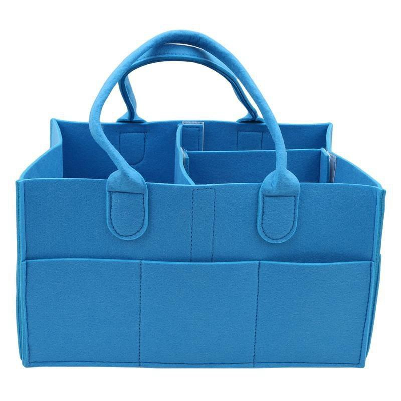 Baby Diaper Toys,Daily Necessities,Organizer,Portable Storage Bag,Table And Essential Storage Box