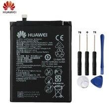 HuaWei Original HBB405979ECW Battery For Huawei Nova Smart Young CAZ-AL10 DIG-L01 Genuine Replacement Phone 3020mAh