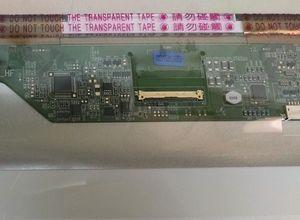 "Image 5 - החלפת פנל 15.6 ""LED מסך עבור ASUS K51AC K51AE K52F K52JC K52JK K52JR K52J תצוגת לתקן lcd צג"