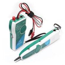 Audio Network Testers check line hunt instrument instrumental line rand Pro'skit MT-7068 Network Cable Toner & Probe Kit