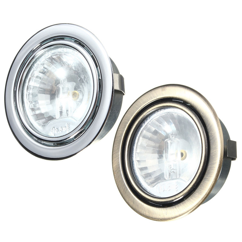 20w dc12v metal round surface mounted downlight home kitchen shelf 20w dc12v metal round surface mounted downlight home kitchen shelf under cupboard sideboard wardrobe cabinet halogen light in ceiling lights from lights audiocablefo