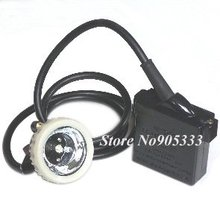 Super Brighter LED Miner Lamp,Cree 5W for Mning Lighting,Fishing and Night Working