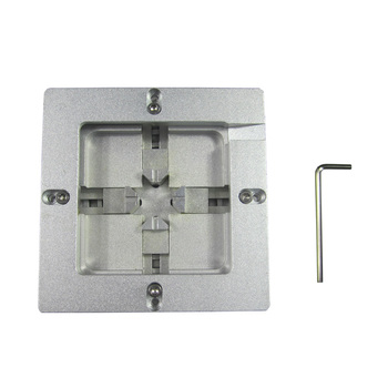 цена на 2016 LY RD980 New auto align bga reball jig only wheel control one frame compatible for 80mm 90mm stencils